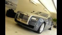 Rolls Royce inaugura a primeira concessionária da marca no país