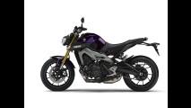 Yamaha ataca: inovadora MT-09 tem preço inicial de R$ 35.990