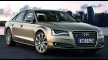 VÍDEO: Detalhes do Novo Audi A8 2011