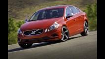Novidades Volvo: Reestilização para S60 e S80 em 2013 e nova geração para XC90 em 2014