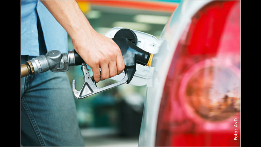 Verwechslungsgefahr: Vorsicht beim Tanken im Ausland