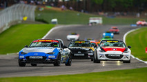 2017 Mazda MX-5 Cup Car M1 Concourse | Gallery