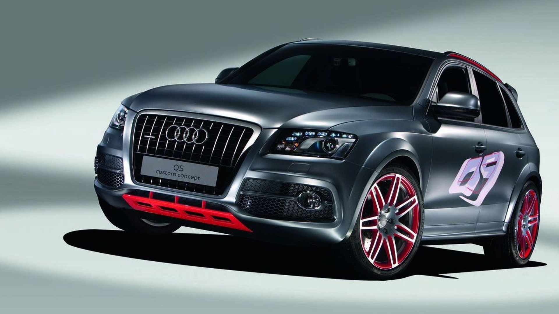 audi rules out q5 rs and q7 rs models. Black Bedroom Furniture Sets. Home Design Ideas