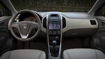 GM's new Baojun 630 revealed for China