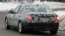 2012 BMW 3-Series F30 Caught Winter Testing on Video