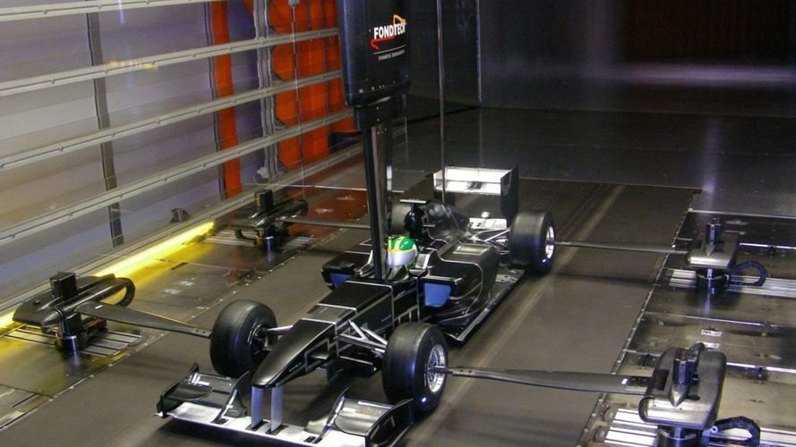 Lotus not ready to announce 2010 drivers
