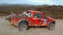 Ford F-150 SVT Raptor R race truck