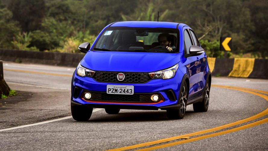 Varejo em julho – Argo encosta no top 10 e lidera entre os Fiat