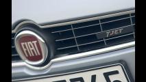 Neuer Fiat Bravo T-Jet