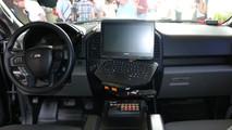 2018 Ford F-150 Police Responder