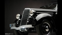 Ford Custom Cabriolet by Glaser