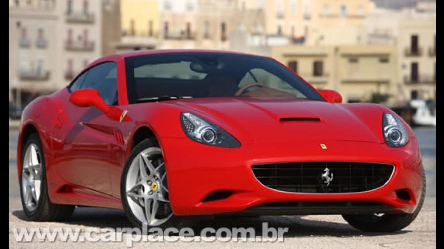 Ferrari responde aos rumores sobre problemas financeiros: