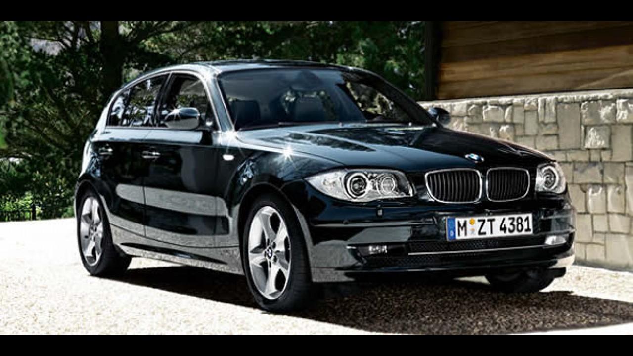 BMW lança oficialmente o 118i no Brasil com preço inicial de R$ 95 mil