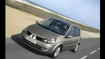 Renault traz Grand Scénic, o modelo europeu para o Brasil