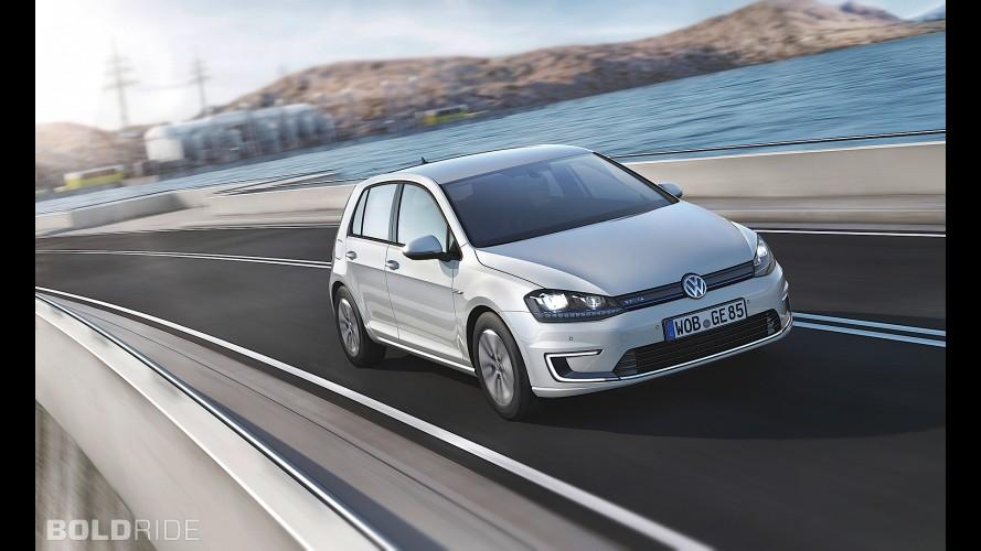 Volkswagen Golf - L'annonce d'une nouvelle version pour novembre ?