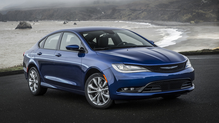 Chrysler 200 lives, Dodge Dart dies for 2017