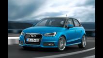 Audi A1 Sportback restyling 2015
