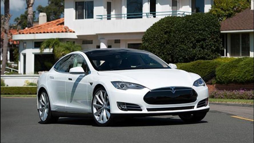 Tesla aprirà nuove fabbriche in Europa, Asia e USA