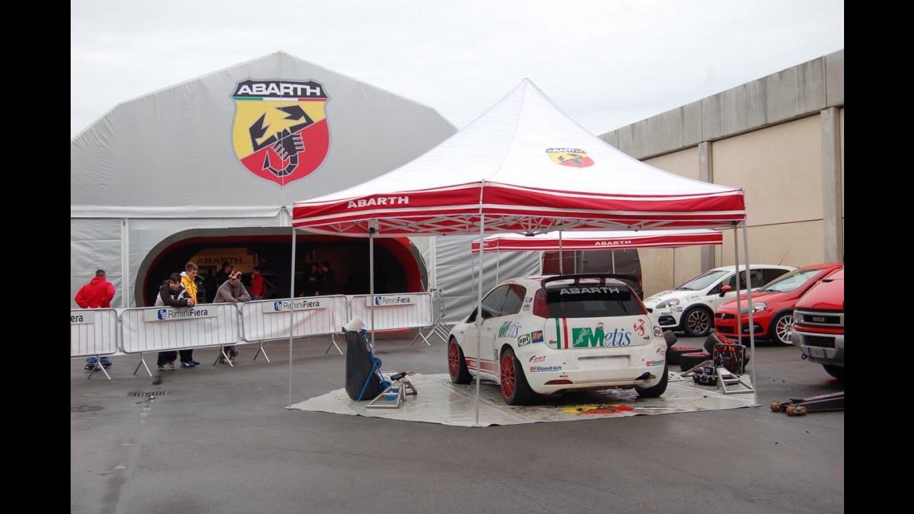 Abarth al My Special Car 2008