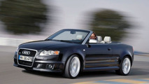 Audi RS 4 Avant and Cabrio