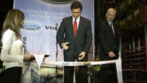 Ford Improves its Russian Parts Service with New National Distribution Centre