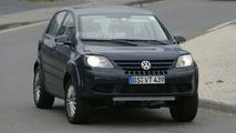Volkswagen Marrakesh 4x4