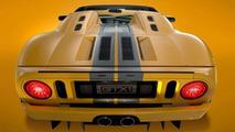 Ford GTX1 Concept