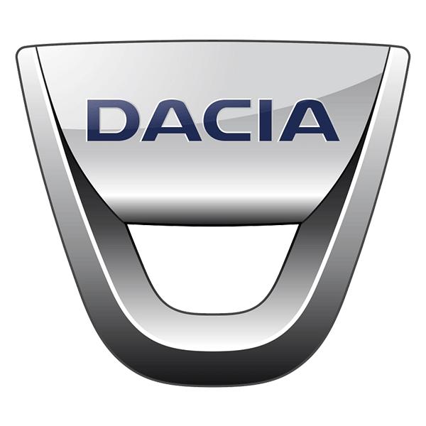Dacia Dokker ötajtós